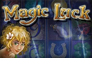 Magic Luck (Мэджик Лак)