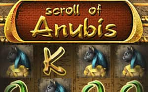 Scroll Of Anubis (Свитки)
